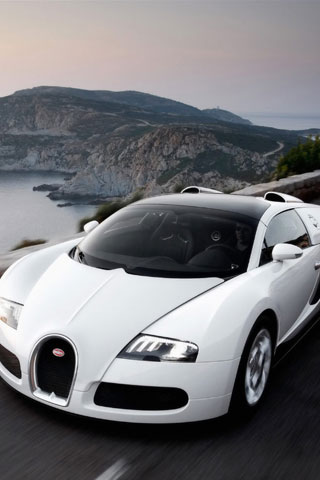 bugatti veyron 65 iphone wallpaper idesign iphone. Black Bedroom Furniture Sets. Home Design Ideas