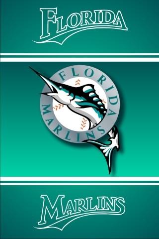 ... Miamimarlins | Explore Miamimarlins On Deviantart in Miami Marlins Logo  Wallpaper ...