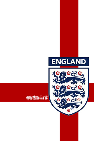English Football iPhone Wallpaper