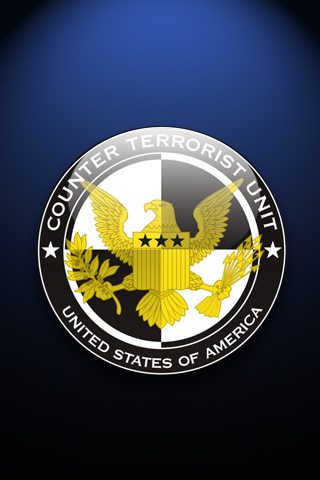 Counter Terrorism Unit iPhone Wallpaper