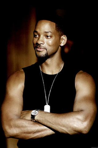 Will Smith iPhone Wallpaper